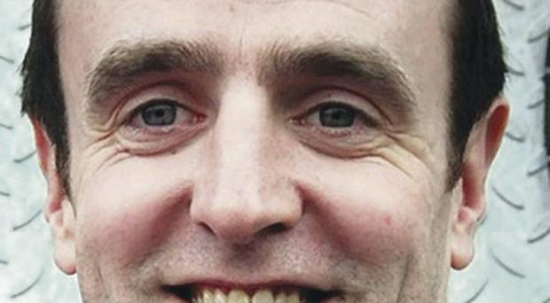 Environment Minister Mark H Durkan said municipal recycling rate rose to 42.1%