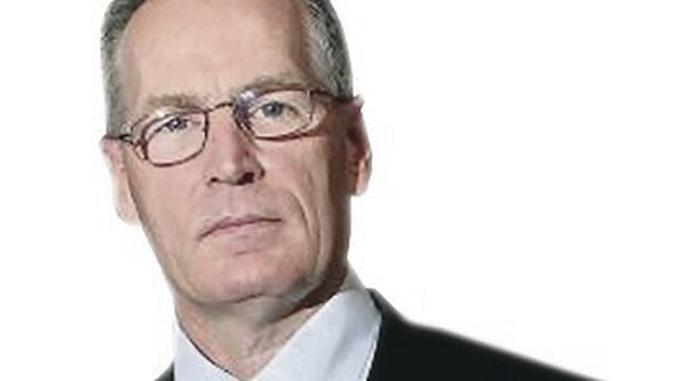 Mike Nesbitt blasted Gerry Kelly over his radio interview comments
