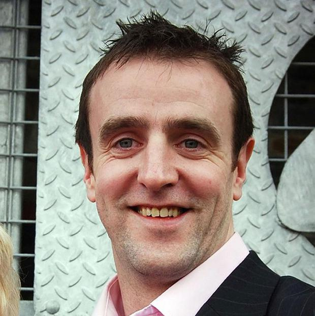 Environment minister Mark H Durkan says the fund will help people from disadvantaged and marginalised communities to have their say on local planning applications