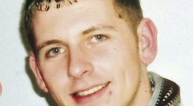 Conor Rules who died on the Dundrod Road in Co Antrim