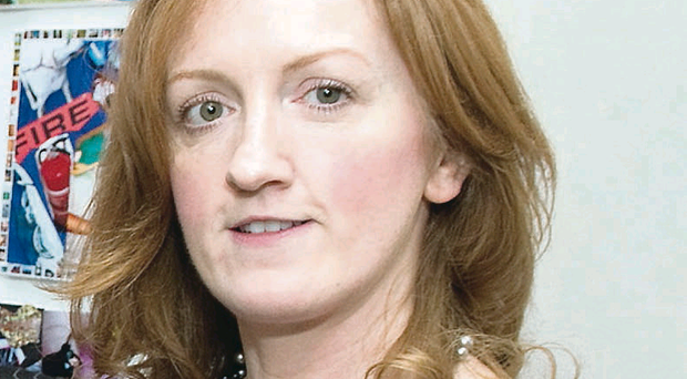 Culture Company chief executive Shona McCarthy