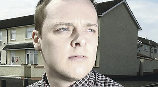 James Carr, a member of Derry City Council, was fined £300