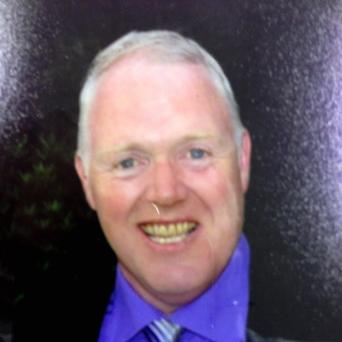 Prison officer David Black was gunned down on a motorway in Co Armagh