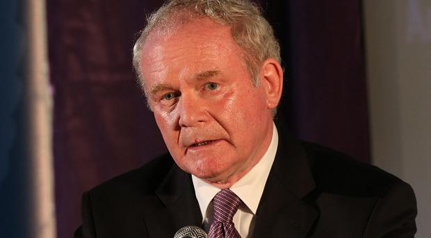 Deputy First Minister Martin McGuinness has urged anyone with information about the Disappeared to get in touch with authorities