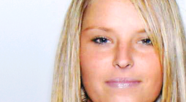 Lisa Dorrian was last seen at a caravan park at Ballyhalbert on the Ards Peninsula in February 2005
