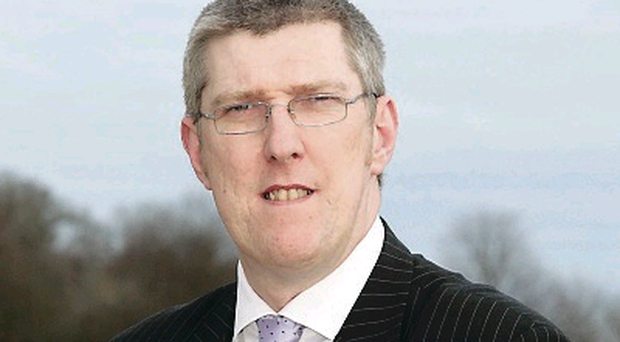 Education Minister John O'Dowd has refused to extend a public consultation around a proposed schools' funding shake-up