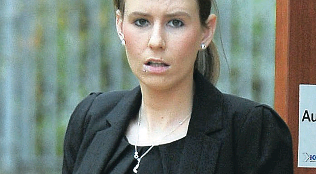 Natasha Foster admitted she had lied about rape