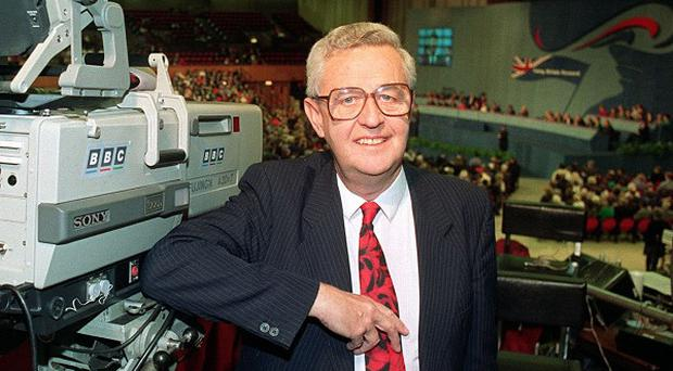 Ex-BBC journalist John Cole has died aged 85