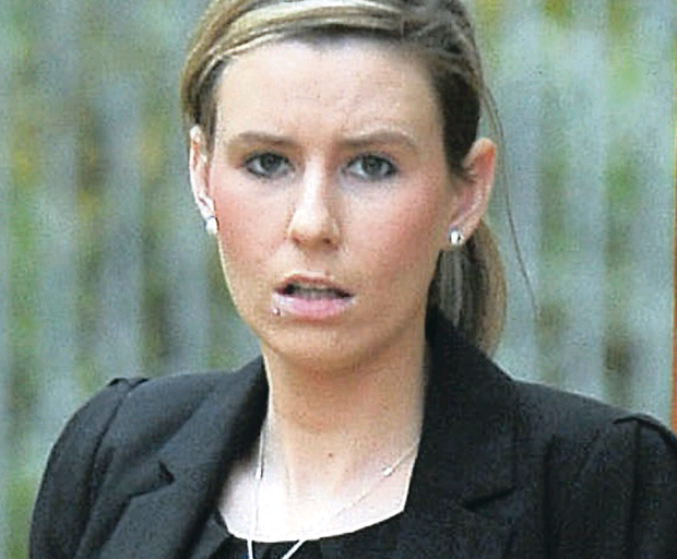 Natasha Foster falsely accused a man of raping her