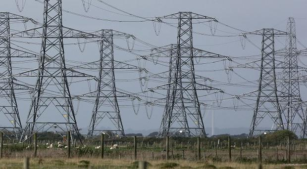 Northern Ireland is at an increased risk of electricity shortfalls within a decade