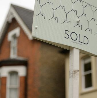 The steadying of the housing market is continuing, states a survey of property professionals