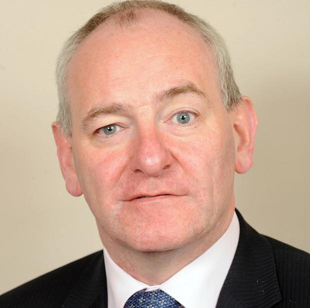 Mark Durkan said 120 killings had been connected to the 'murderous machinations' of the Glenanne Gang murders