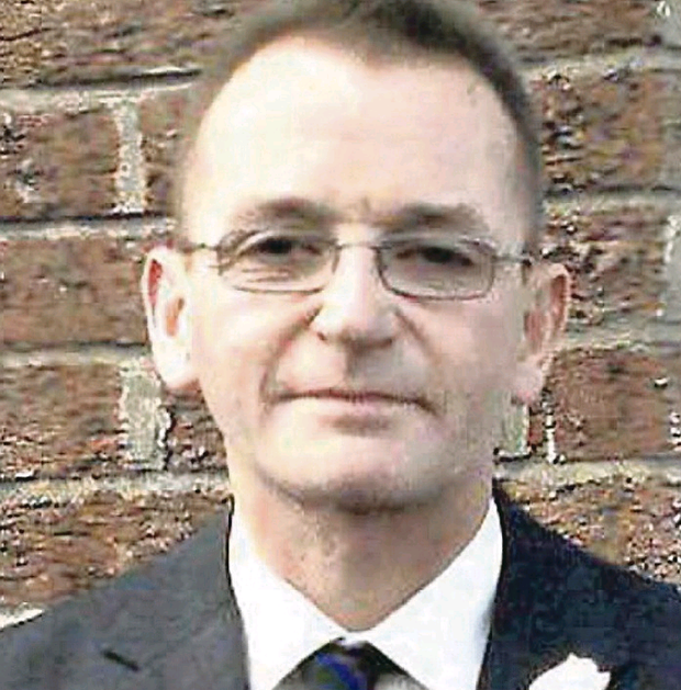 Andrew Lorimer's badly beaten body was found in his Co Armagh flat