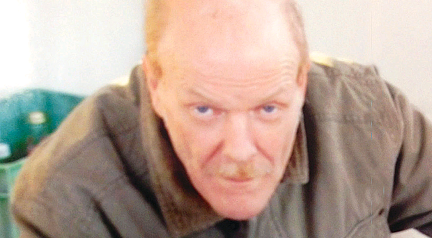 Limavady man Alexander McKee went missing from the Causeway Hospital