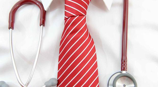 A slump in the amount of NHS budget spent on general practice is compromising the standard of care GPs can offer patients, a royal college warned.