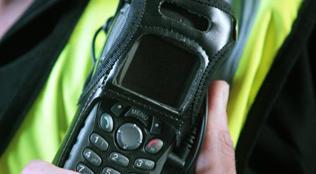 Window smashed as petrol bomb thrown at house in Coleraine