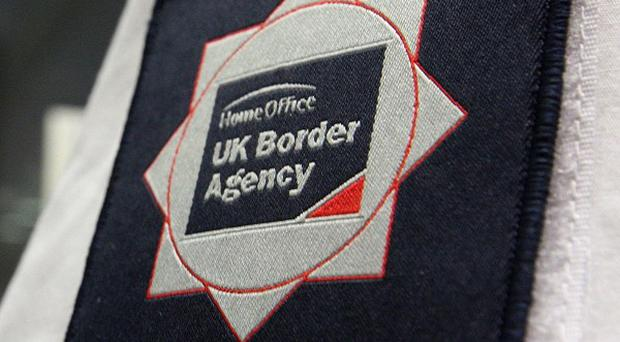 Two men are facing deportation for working illegally at a restaurant in Co Armagh
