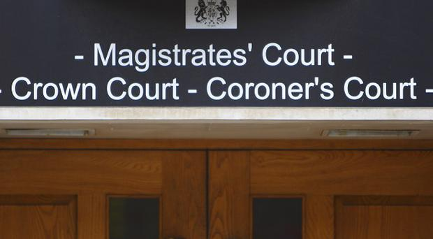 Coroner Suzanne Anderson said court availability issues may result in the start date now being put back to next April