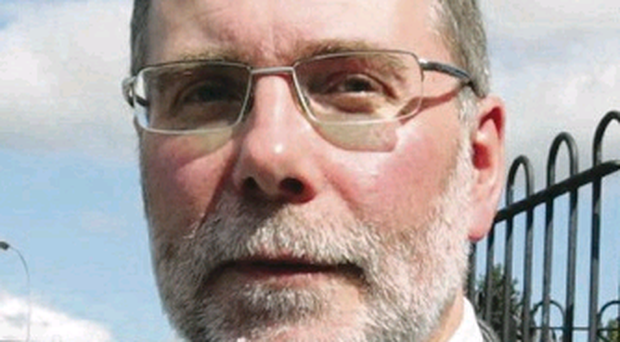 Criticised: Nelson McCausland