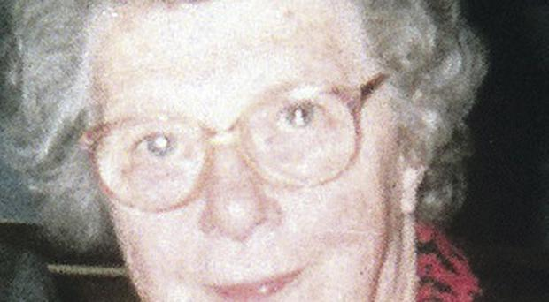 Murdered: Roseann Mallon