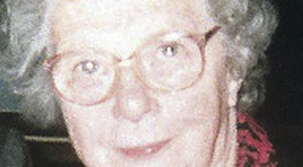 Roseanne Mallon, 76-years-old, was shot dead at her home