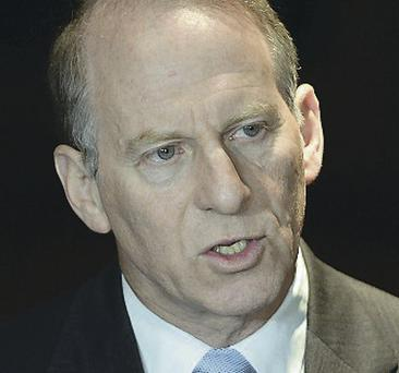 US diplomat Richard Haass