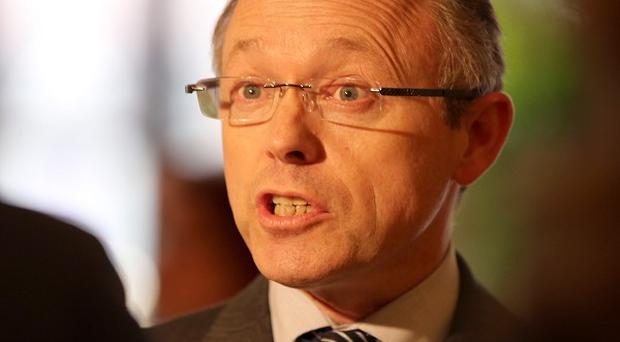 Director of Public Prosecutions Barra McGrory QC has asked the PSNI to probe claims made during a BBC Panorama programme