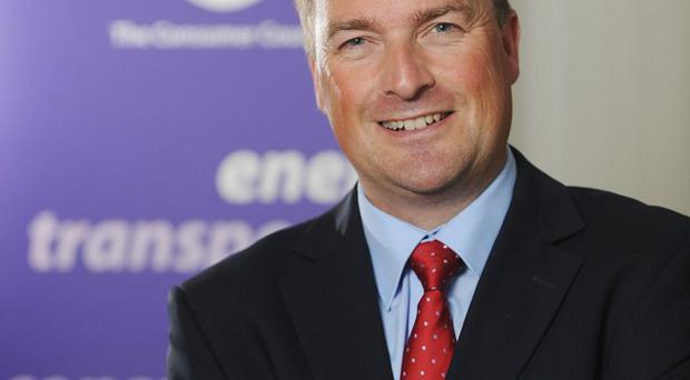 Consumer Council for Northern Ireland chairman Richard Hill said his organisation represents good value for money