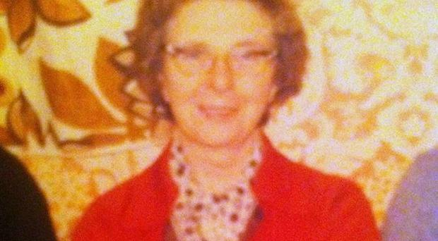 Roseann Mallon was murdered in Dungannon, Co Tyrone, in 1994