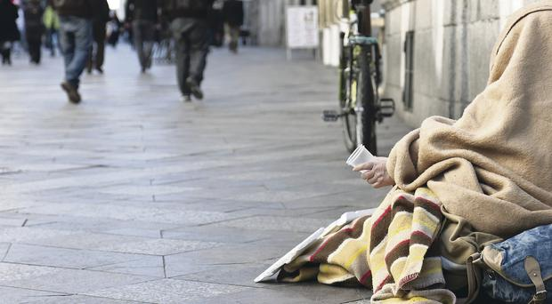 Many people face homelessness more than once