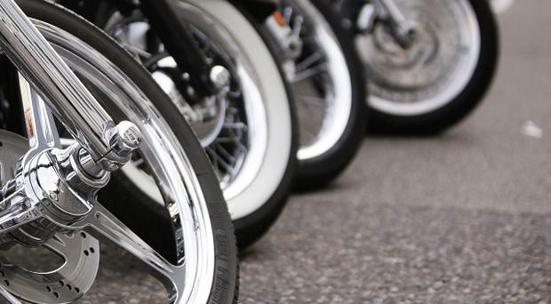 A proposed law change to allow more scheduling flexibility for motorbike road races has been put on a fast track