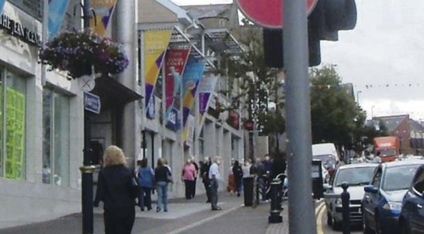 The Business Forum is intended to operate as a conduit between traders and North Down councillors