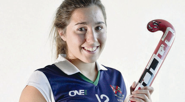 High achiever: Teenager Jodie Kee is a champion in four sports