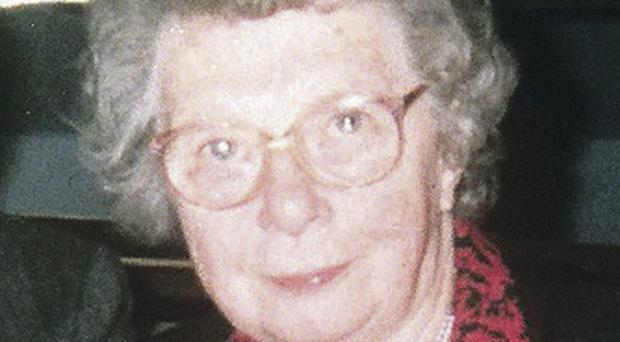 Murdered: Roseann Mallon. Police and Historical Enquiries Team accused of procrastination