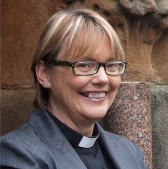 The Rev Pat Storey has been installed as the new Bishop of Meath and Kildare.