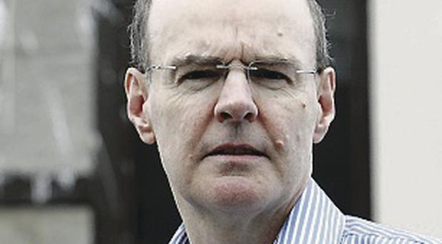 Declan O'Loan: UDA has no mandate to act as judge, jury and executioner