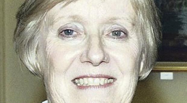 Bertha McDougall appointed appointed to the new service for victims and survivors