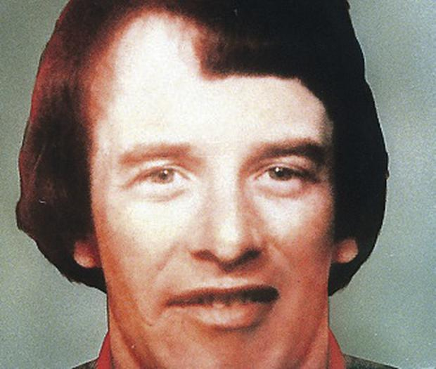 British agent within the UDA: Brian Nelson