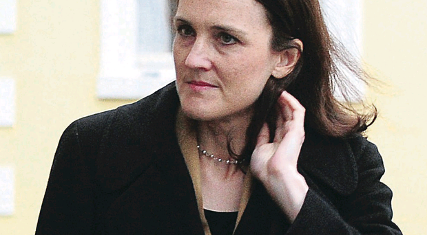 Secretary of State Theresa Villiers is being accused of a possible breach of ministerial code