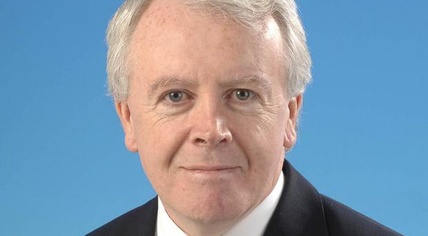 Auditor and comptroller general Kieran Donnelly found failings in how the £2.4 million project was handled