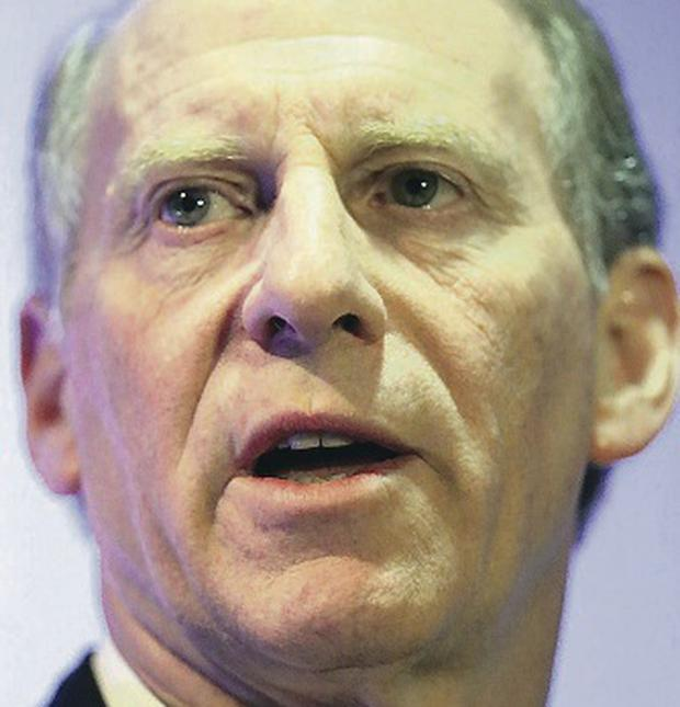 Proposals: Richard Haass