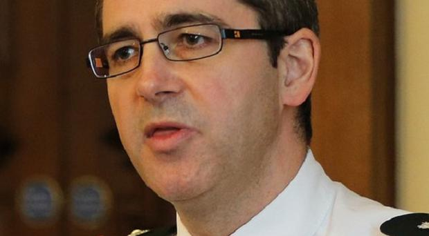 PSNI Chief Superintendent Alan McCrum said the checkpoints have a 'significant deterrent effect'