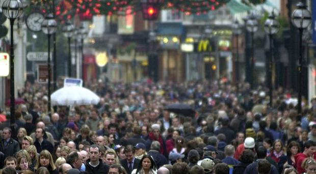 It takes an average of nine weeks for consumers to get over Christmas debts, a survey found
