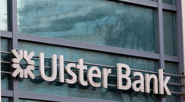 An Ulster Bank employee may have stolen up to £500,000 from the bank's vault