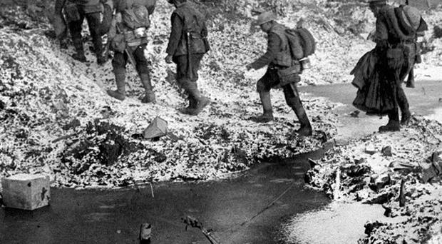 A project to promote understanding of the First World War is seeing five organisations in Northern Ireland benefiting from £100,000 of Heritage Lottery funding