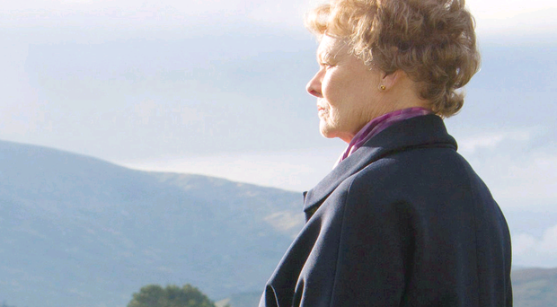 Dame Judi Dench as Philomena Lee