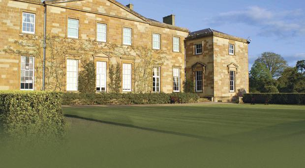 Hillsborough Castle to become an official royal palace