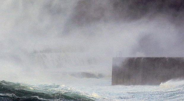 More strong winds are expected after high winds battered the region a week ago