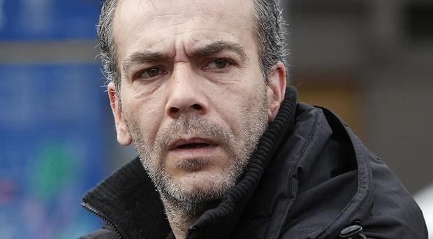 Colin Duffy has been charged with membership of the IRA.