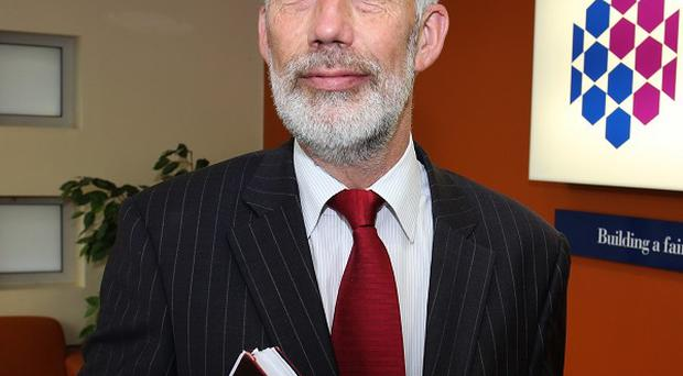 David Ford is proposing legal aid cuts for civil cases